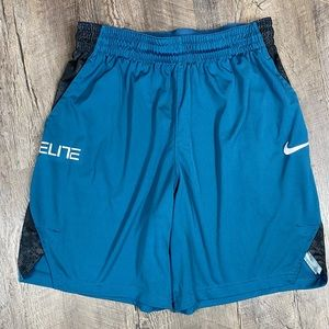NIKE | Elite Men's Basketball Shorts